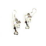 SS Cat Lovers Earrings