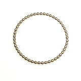 SS Bead Bangle