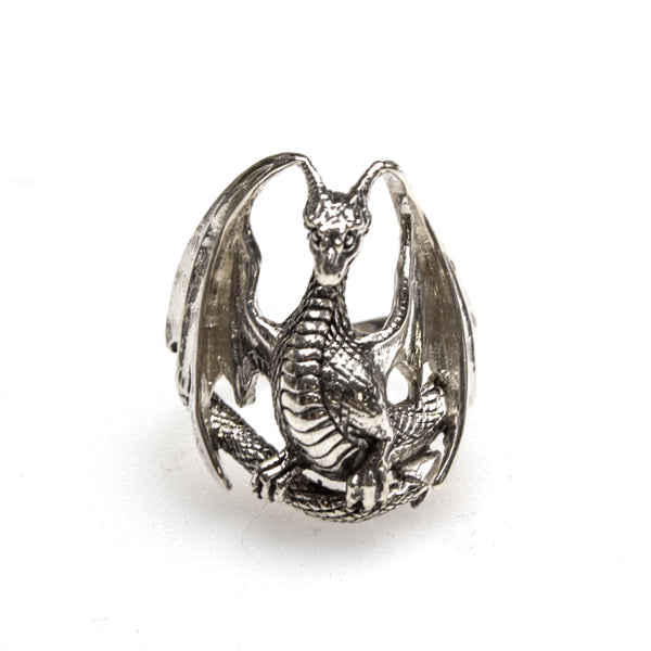 SS Dragon Ring