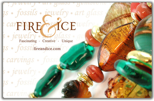 Fire & Ice Gift Card