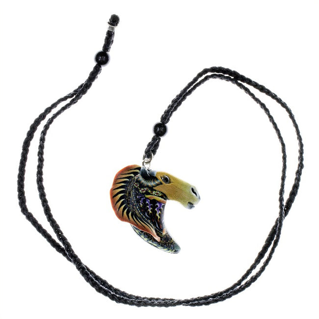 Fioré Necklace Horse