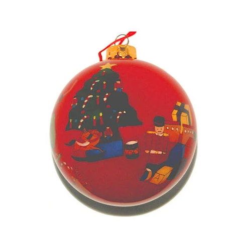 A Toy Story Hand-painted Ornament