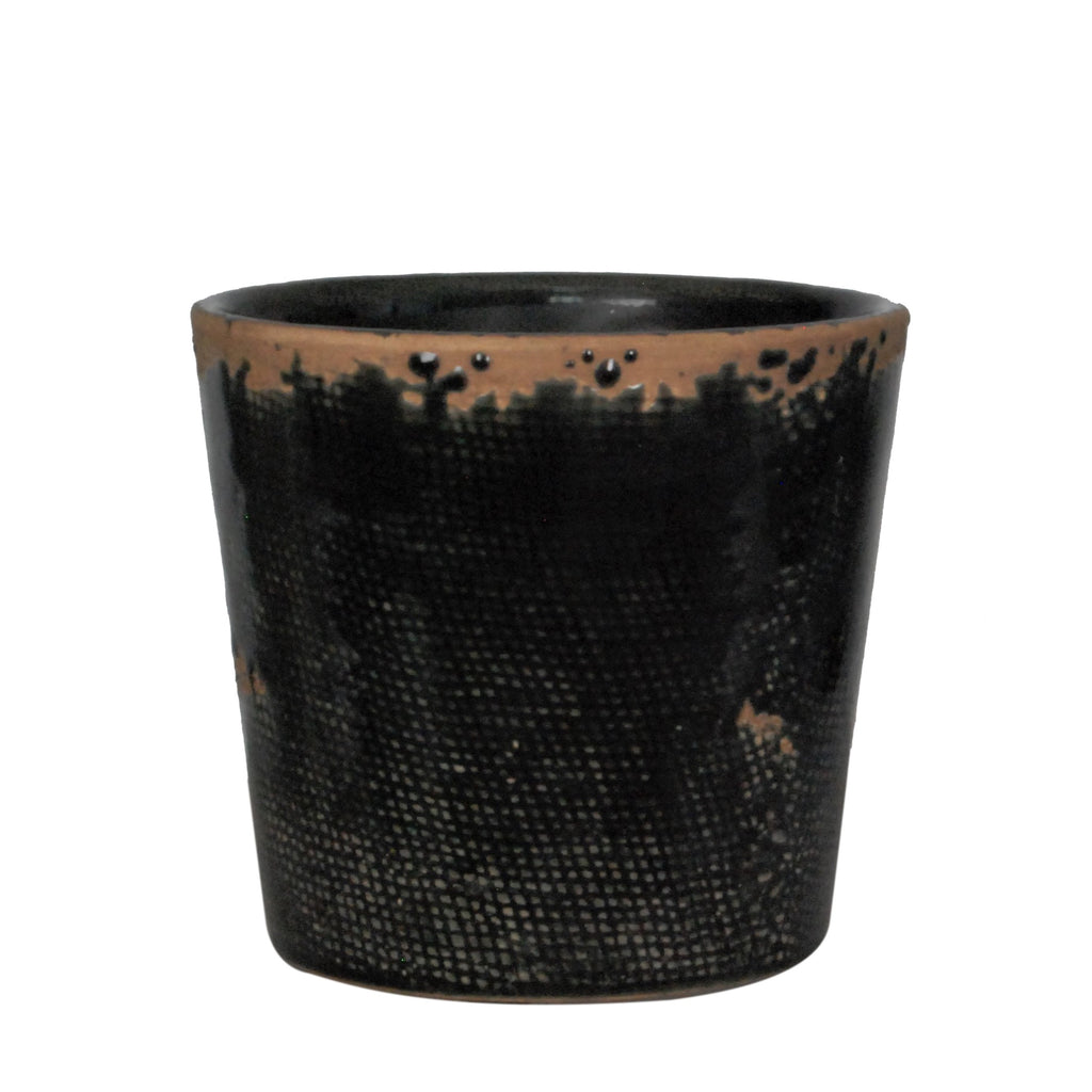Jardin Pot - Black