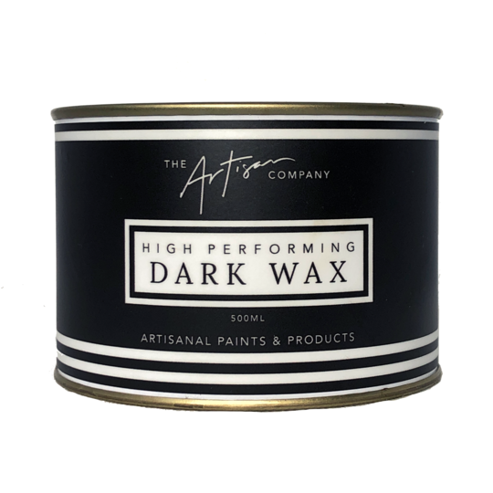 HIGH PERFORMING SOFT WAX - DARK