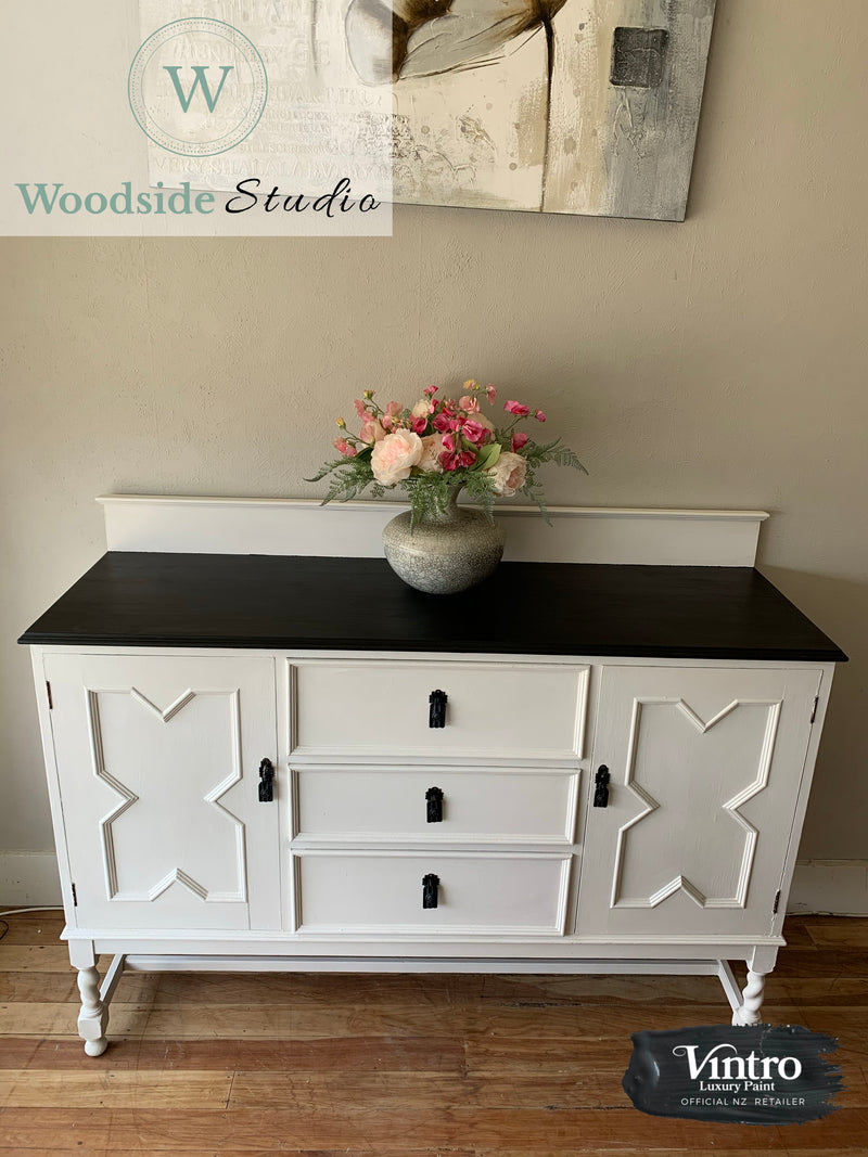 Commissioned Sideboard