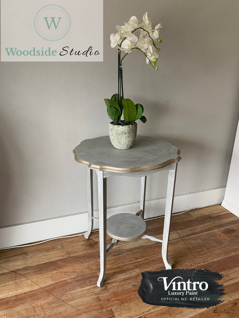 Rimu side table
