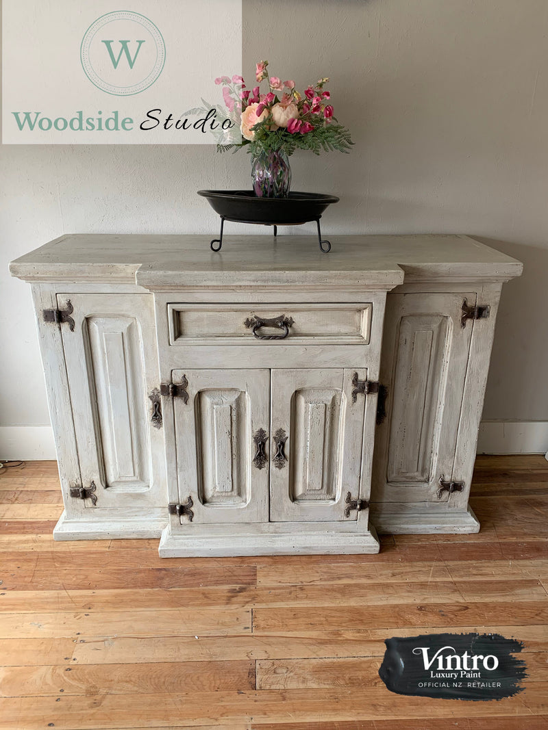 Rustic French Sideboard