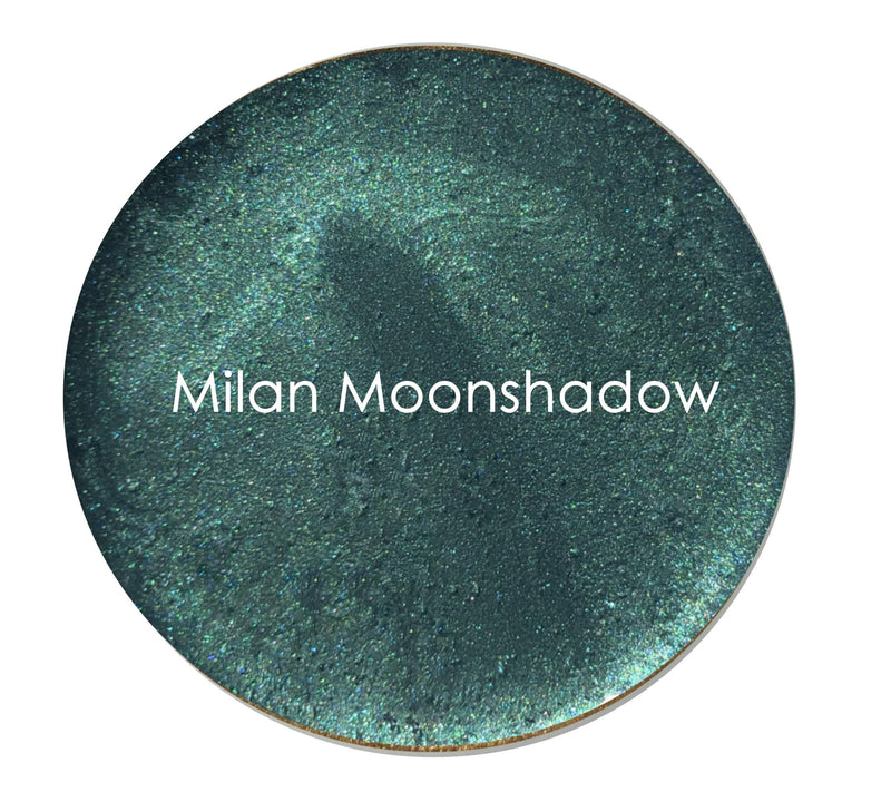 Metallic Glaze - Milan Moonshadow