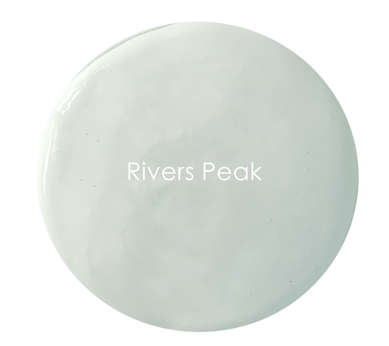 Rivers Peak - Velvet Luxe