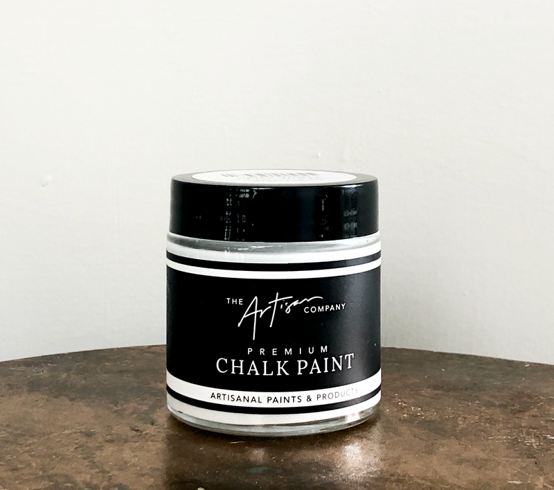 Bach Blue - Premium Chalk Paint