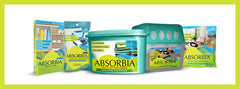 ABSORBIA Moisture Absorber