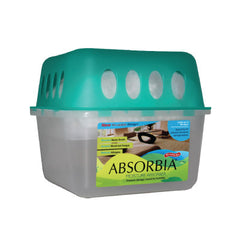 ABSORBIA REUSABLE BOX