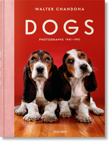 Walter Chandoha. Dogs. Photographs 1941–1991