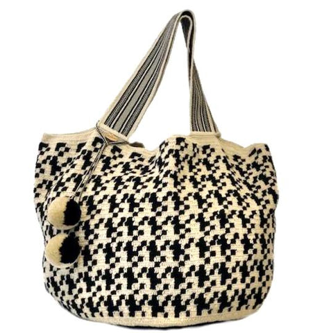 Wayuu Original Bag