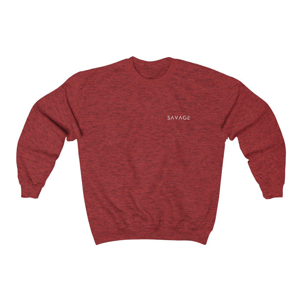 Dark Classic SAVAGE Unisex Sweatshirt
