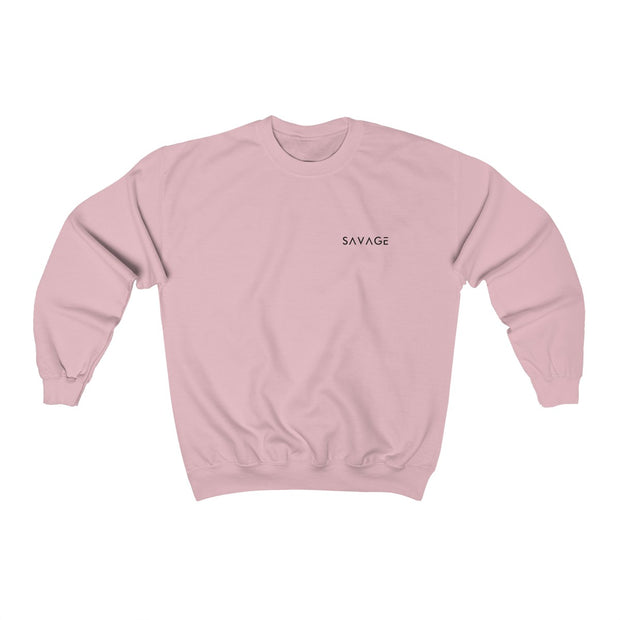 Light Classic SAVAGE Unisex Sweatshirt