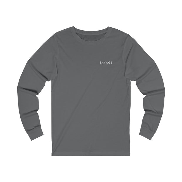 Dark Classic SAVAGE Long Sleeve Shirt