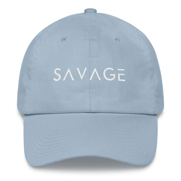 Classic SAVAGE Dad Hat