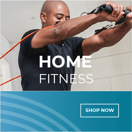 Home Fitness Gear