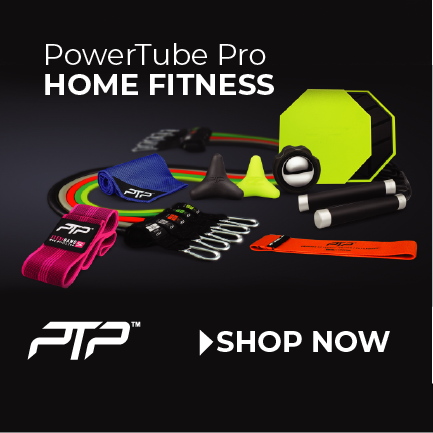 Home Fitness - Power Tube Pro