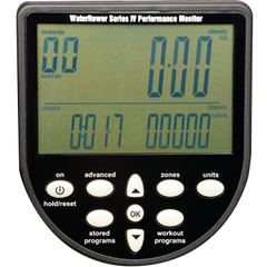 S4 Performance Monitor (Workout Monitor)