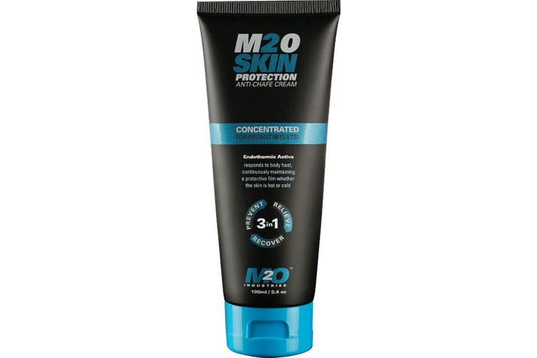 Sof Sole M2O Mens Skin Protection Anti-Chafe Cream - Blue_M2OSR001