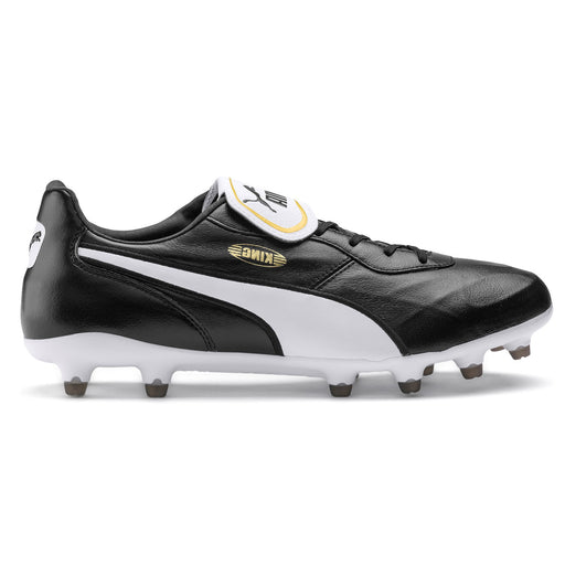 Puma King Top FG - Black_10560701