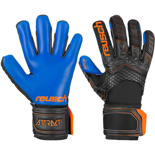 Reusch Attrakt Freegel MX2  Size 9 GK Glove_87501