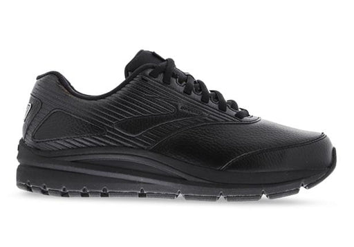 Brooks Addiction Walker 2 (2E) Mens Walking Shoe - Black