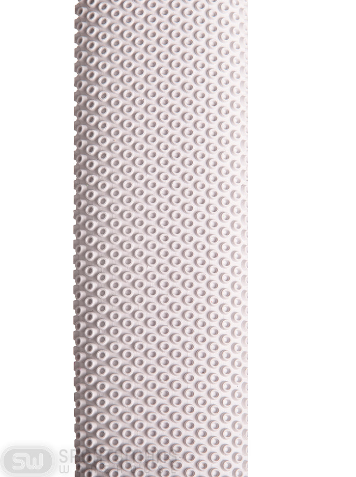 Gray Nicolls Octopus Cricket Bat Grip - White