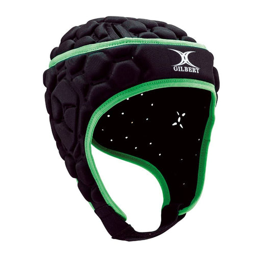 Gilbert Falcon 200 Headgear - Black_22246-BLK