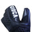 Gioca Hybrid Size 10 Soccer Goalkeeping Gloves - Black