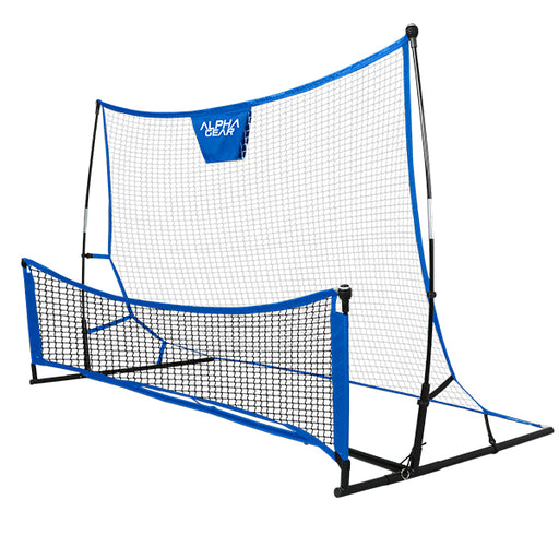 Alpha Gear Duo Rebounder 2m_AGDUOREB20