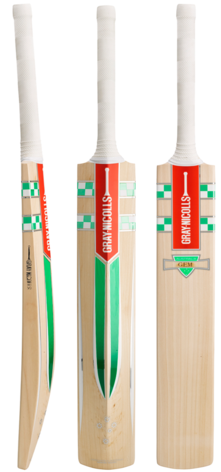 Gray Nicolls Gem SL Cricket Bat_18627-SH
