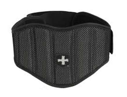 Harbinger 7.5'' Firm Fit Countour Belt-Extra Large_22340