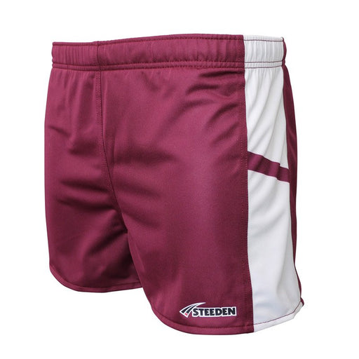 Steeden Rugby League Shorts_228810