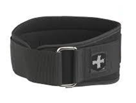 Harbinger 5'' Foam Core Belt Medium_23320