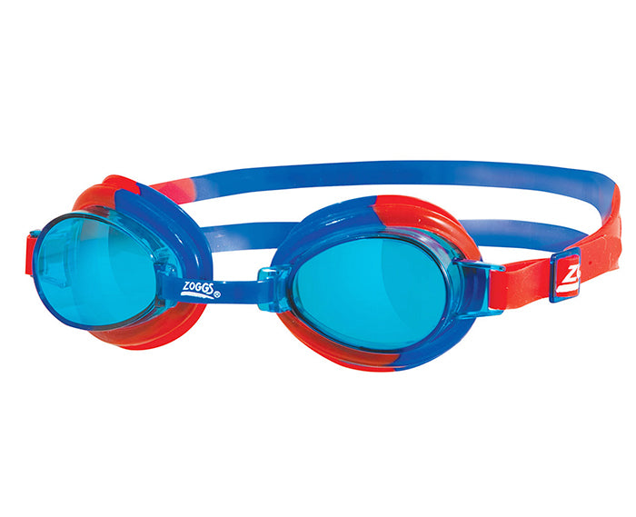 Zoggs Little Swirl Junior Swim Goggles_300535