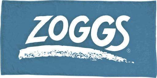 Zoggs Pool Towel - Blue