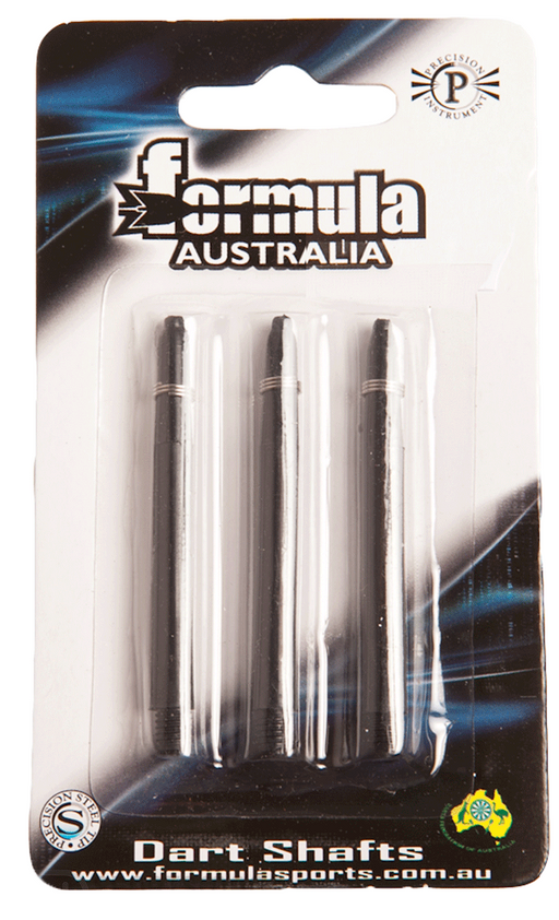 Formula Medium Ring Grip Dart Shafts_300803