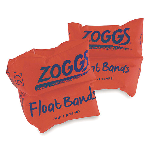 Zoggs Stage 2 Float Bands Size 00 Upto 12.5Kg Floatation Aids_301201