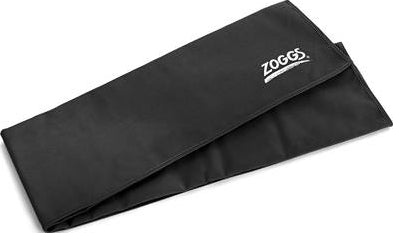 Zoggs Elite Microfibre Towel - Black