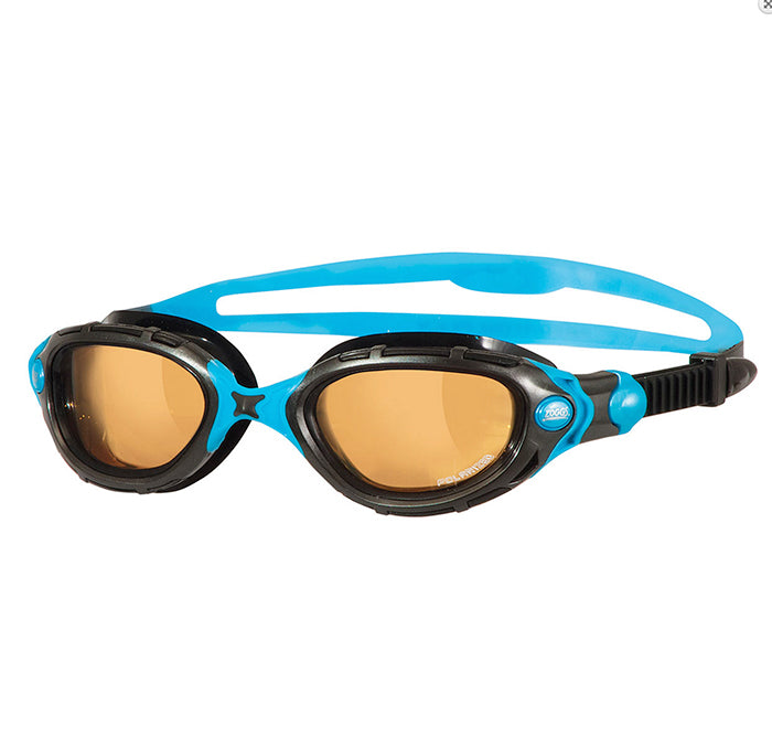 Zoggs Predator Flex 2.0 Polarised Ultra Swim Goggles