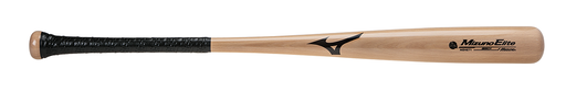 Mizuno MZH 271 Beech Elite Wooden Baseball Bat - Natural_340420.0404