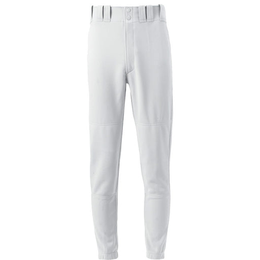 Mizuno Youth Softball Select Pant - White_350015.0000