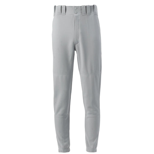 Mizuno Youth Softball Select Pant - Grey_350015.9191