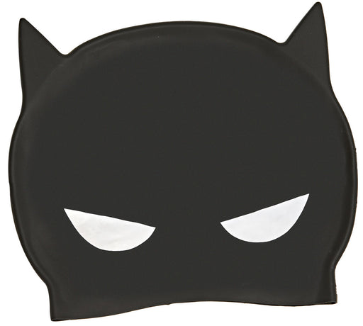 Zoggs Batman 3D Silicone Junior Swim Cap