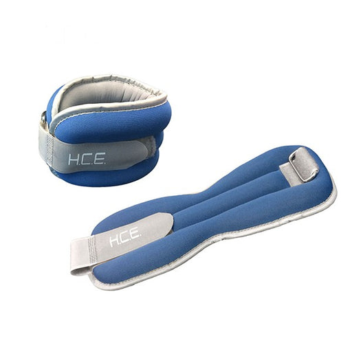 HCE 3kg Soft Ankle Weights