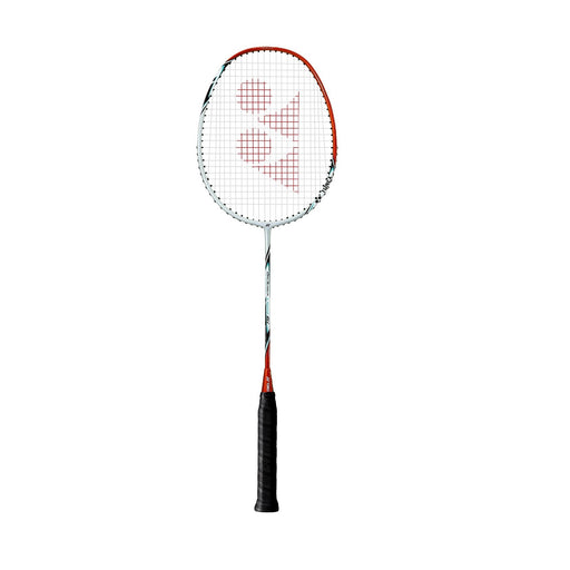 Yonex ArcSaber Light 6i Badminton Racquet  - Silver/Orange_26188-5u5-Strung
