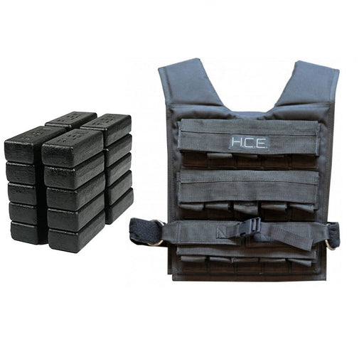 HCE 30kg Weight Vest